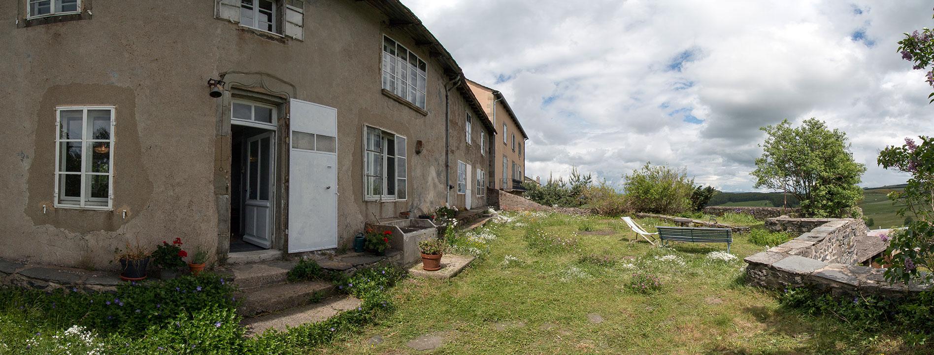 Les Terrasses St Régis